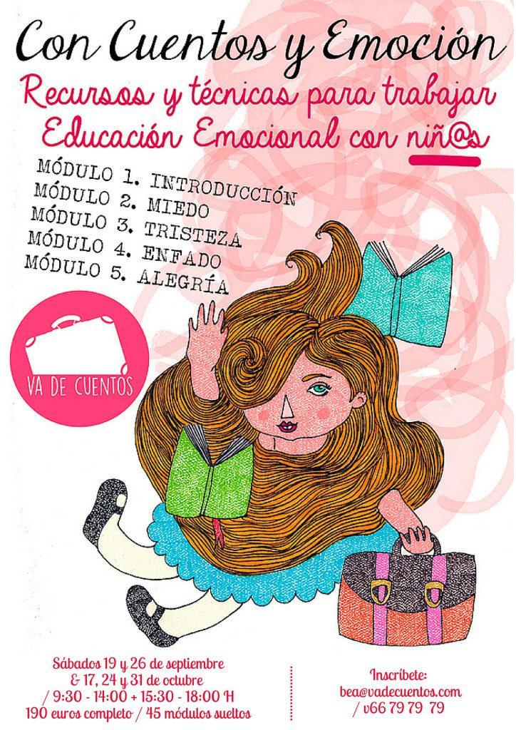 Trabajar-la-Educación-Emocional-con-niños