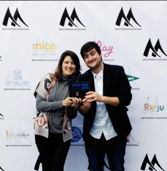 Premio MICE 2016 a Va de Cuentos