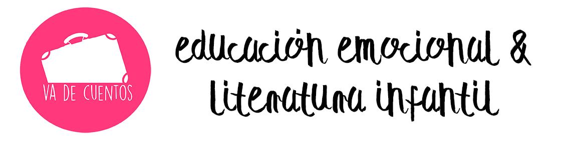 Promovemos la Educación Emocional y la Literatura Infantil