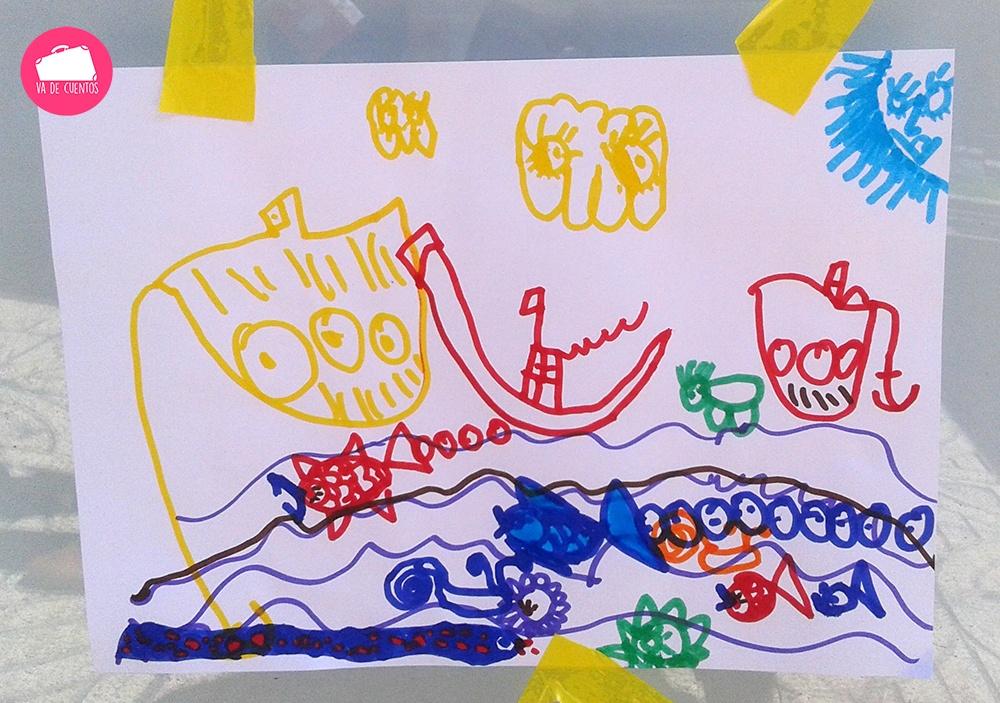taller-ilustracion-infantil-feria-del-libro-alicante-va-de-cuentos-8