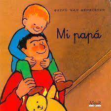 cuentos para papás