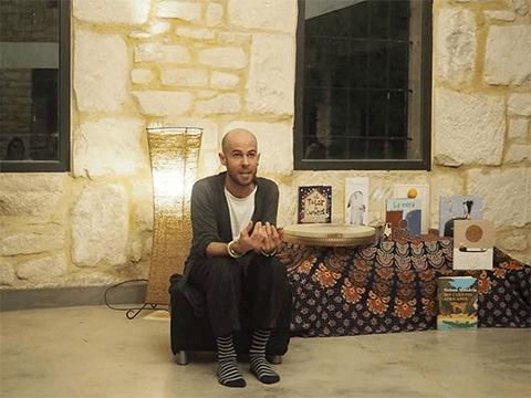 Curso Narración Oral con Alberto Celdrán