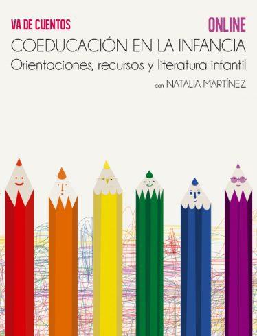 curso online coeducación