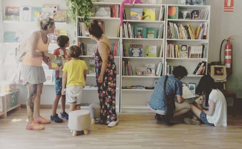 libreria va de cuentos