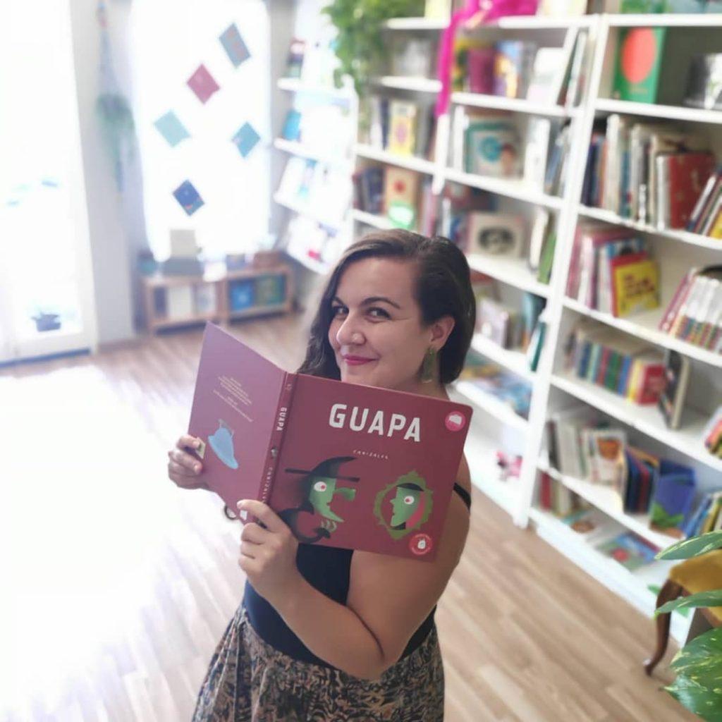 acompañamiento emocional y literatura infantil