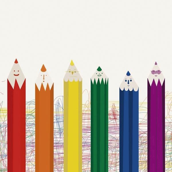 cursos de educación respetuosa coeducación en la infancia