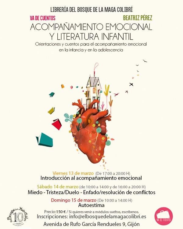 Acompañamiento Emocional Asturias