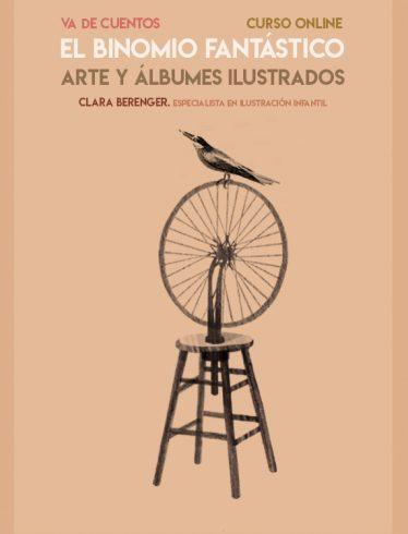Arte y álbum ilustrado