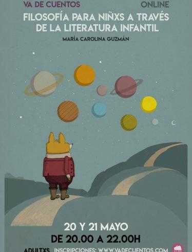 filosofia para niños y cuentos