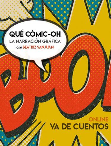 elementos del cómic