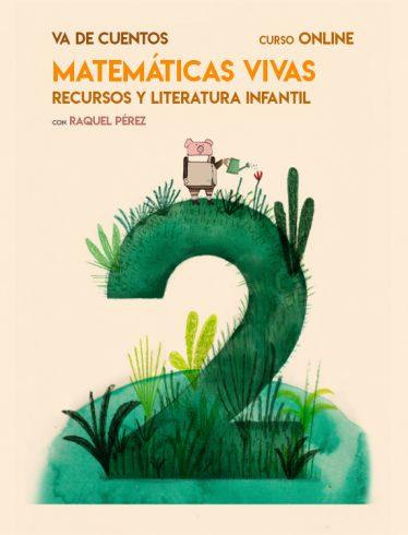 MATEMÁTICAS VIVAS curso online