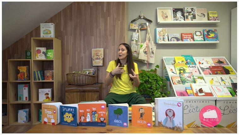 cuentos para niños de 0 a 3 años