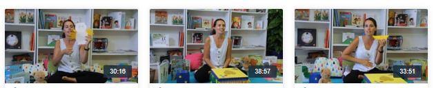 yoa para niñox cuentos curso online