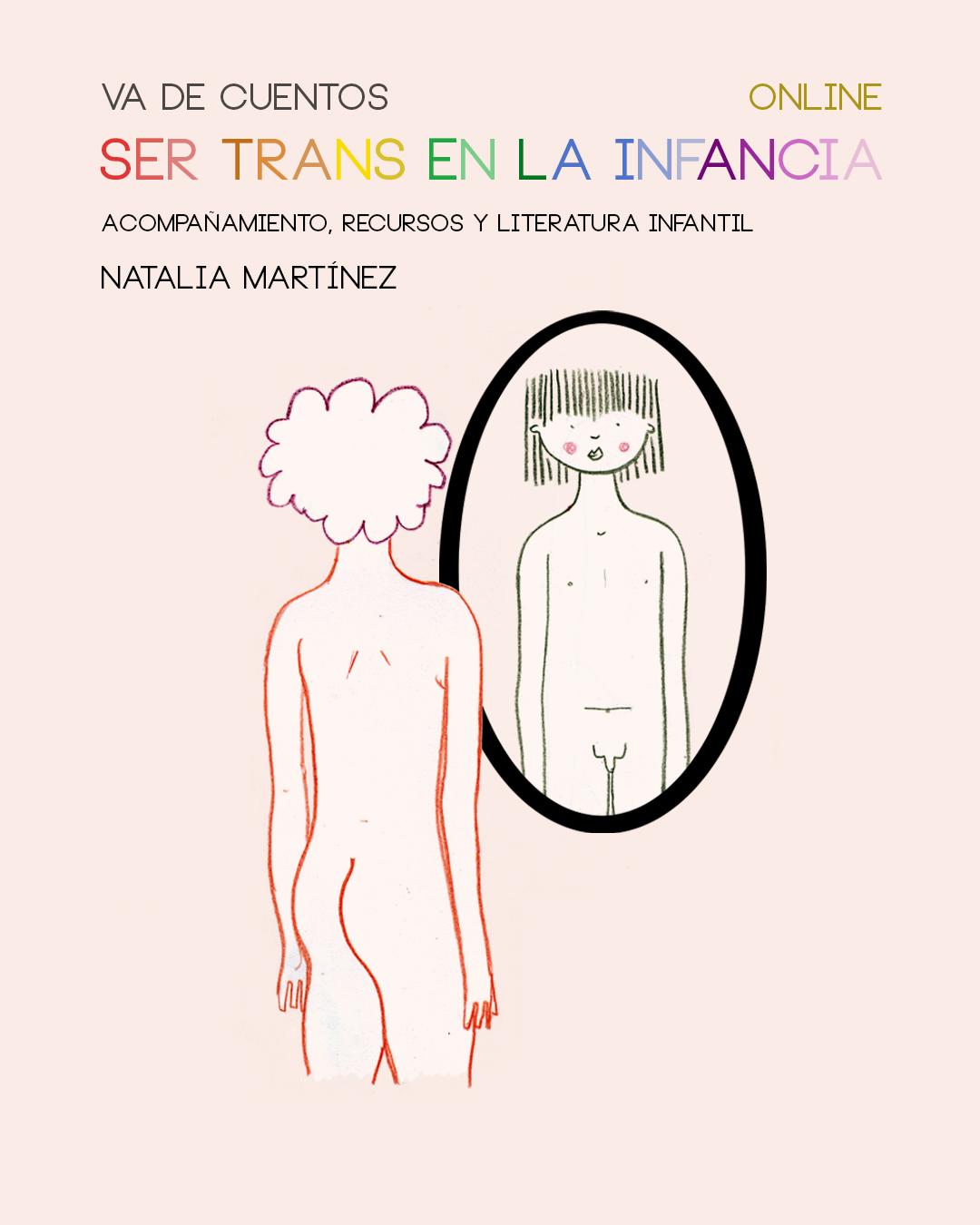 Ser trans en la infancia