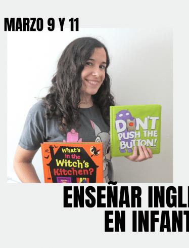 Enseñar inglés en educación infantil Recursos