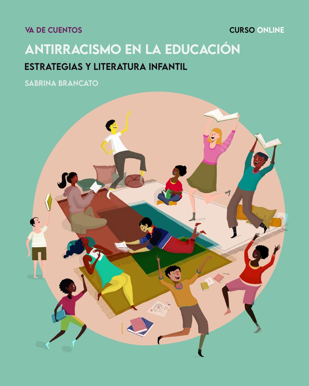 antirracismo en la educación