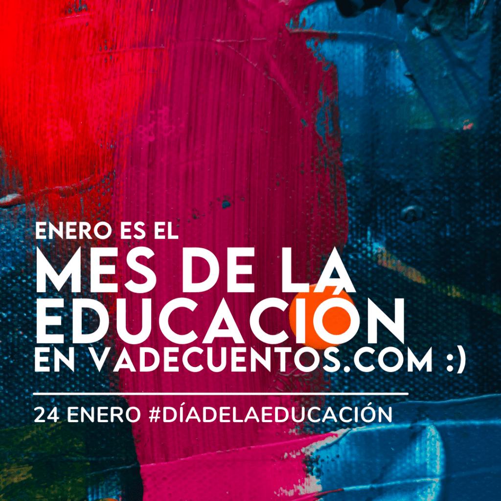 dia de la educación
