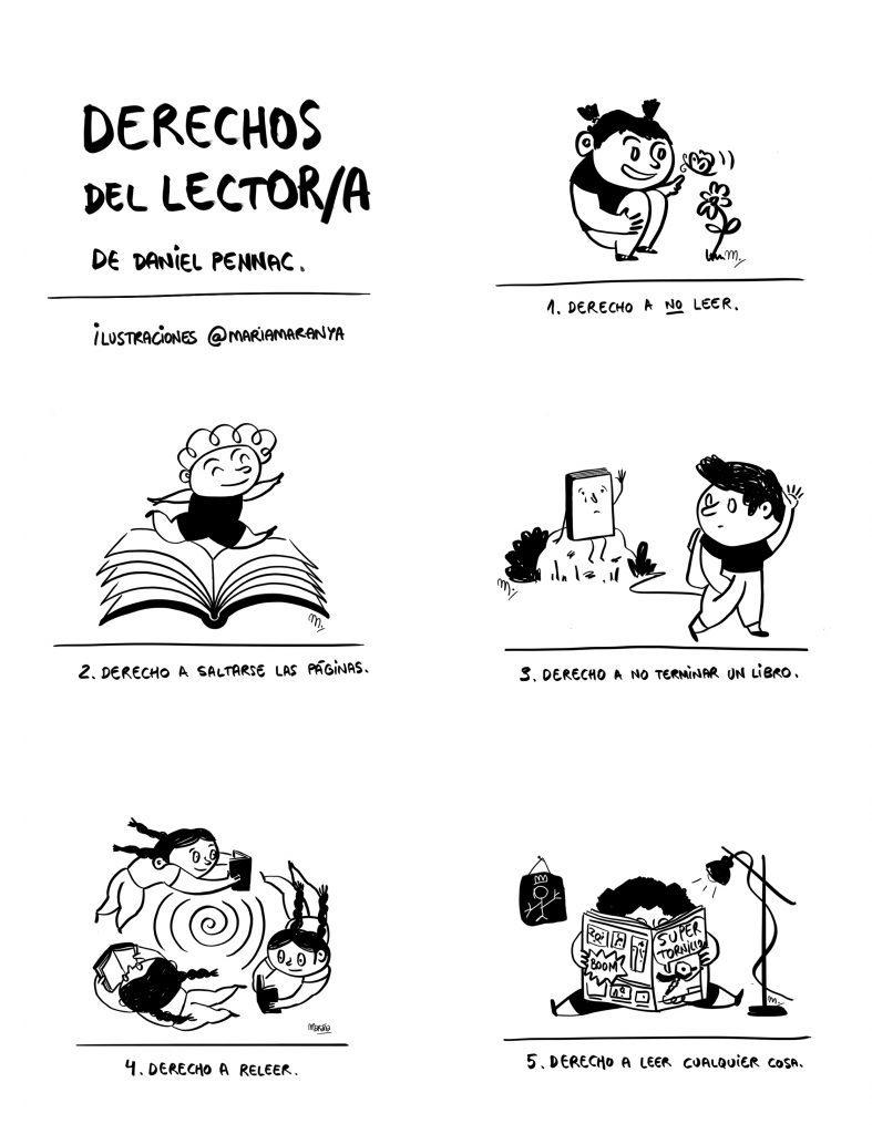 laboratorio de cuentos día del libro