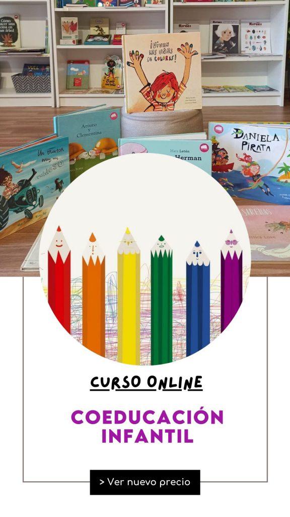 CURSO ONLINE EDUCAR EN IGUALDAD
