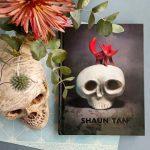 Shaun Tan los huesos cantores reseña